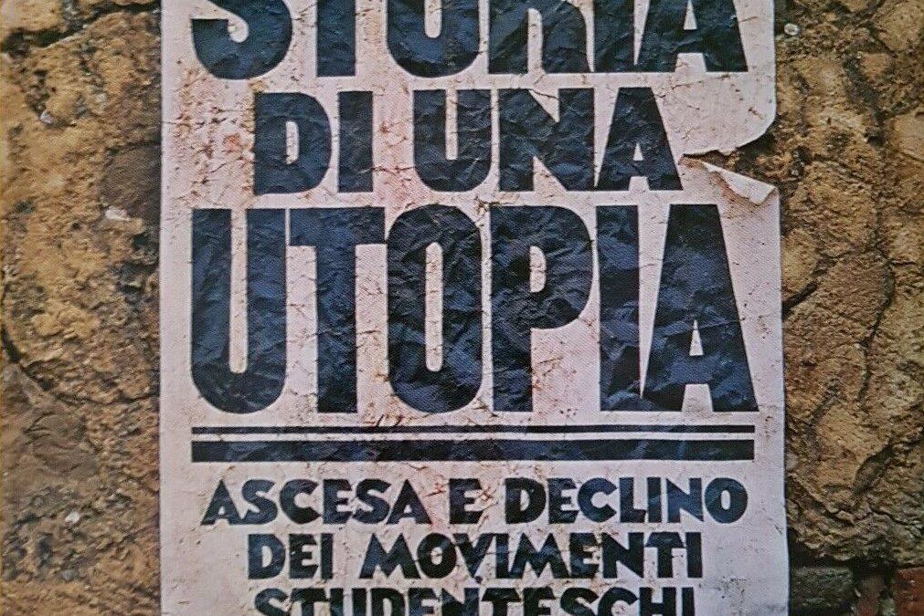 """""""Storia di una utopia"""" di Gianni Statera"""
