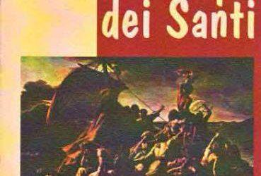 """""""Il campo dei Santi"""" di Jean Raspail sta andando a ruba in queste ore…"""