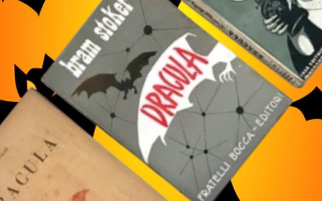 "Le migliori aste per ""Dracula di Bram Stoker"""