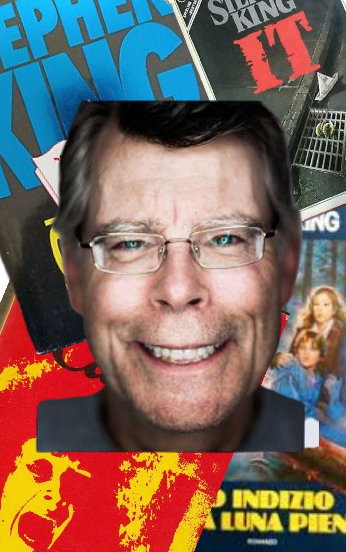 I libri di Stephen King in vendita & nelle aste di eBay