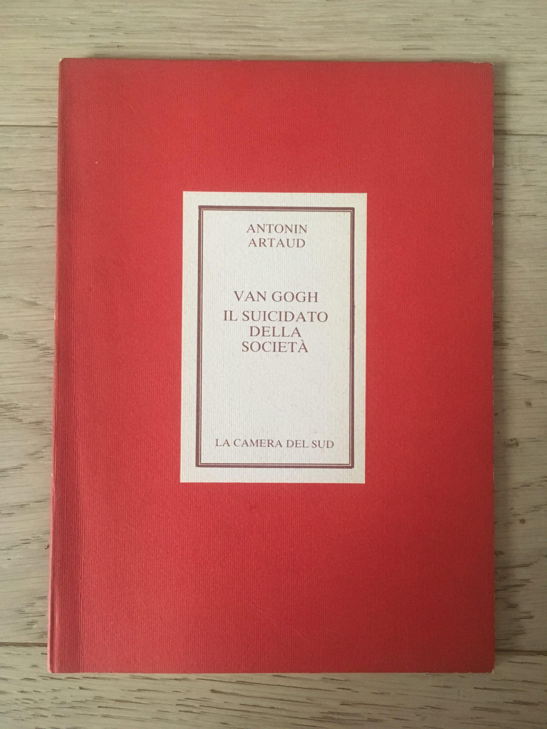 La Camera del Sud: un editore degli anni '80 con all'attivo solo un libro!