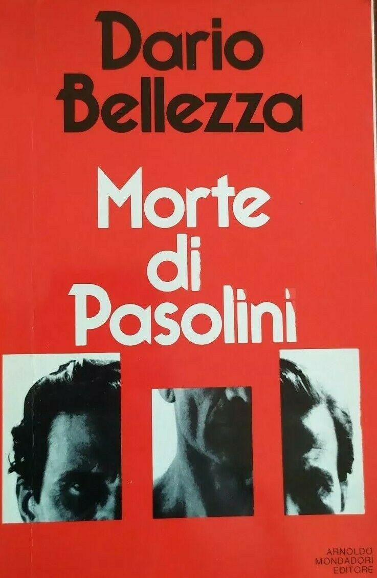 Dario Bellezza: libri autografati e lettere su eBay