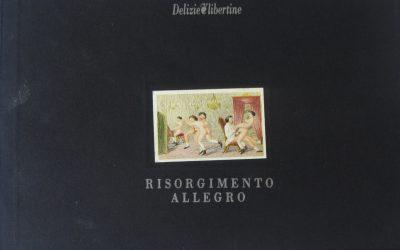 """""""Risorgimento allegro"""", un libro un editore e qualche…licenza!"""
