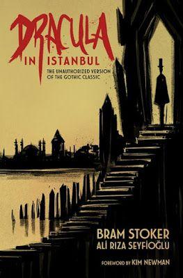 Dopo novant'anni di oblio viene alla luce uno stupefacente Dracula turco