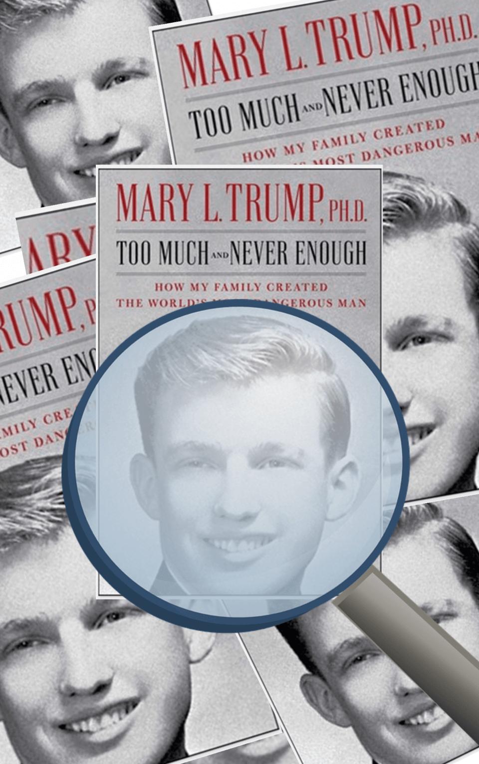 Un altro libro in arrivo contro Donald Trump: e questo sarà una bomba!
