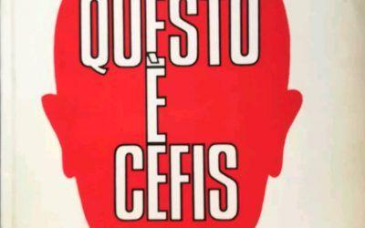 Giorgio Steimetz – Questo è Cefis (Ami,1972) RARO. 500€