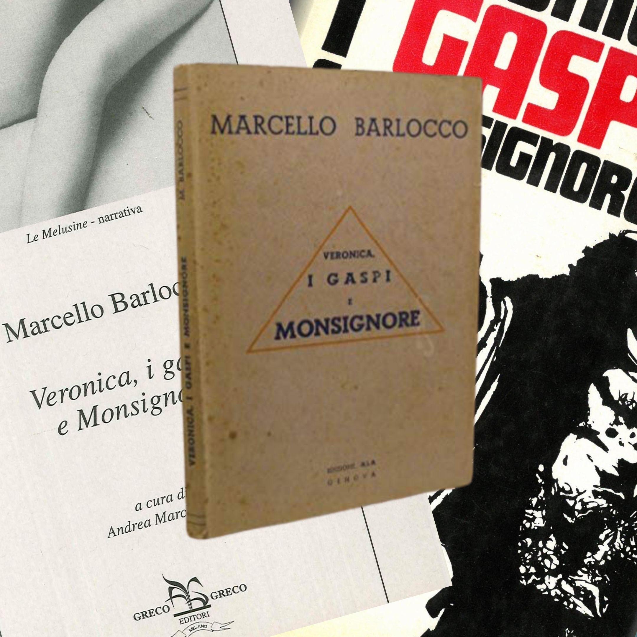 """Barlocco, Il Delatore & alcune storie curiose tra Genova, Kafka e i """"gaspi"""""""