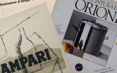 Alcune aste di libri su Catawiki: tra Campari e Calvino passando per la Cintura di Orione