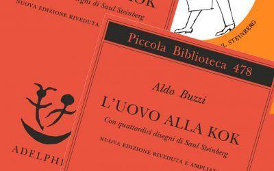 """""""L'uovo alla kok"""" di Aldo Buzzi: quando il gioiello spunta alla sesta edizione!"""
