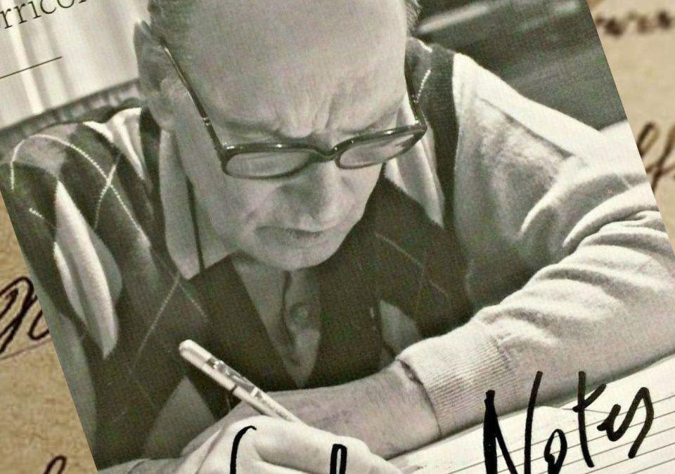 "Caccia a ""Lifes Notes"" di Ennio Morricone: raro e ambito!"