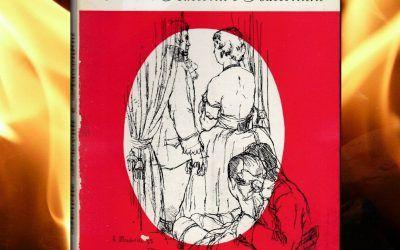 Chi ha paura del Marchese De Sade? Luigi Veronelli e il suo libro al rogo!