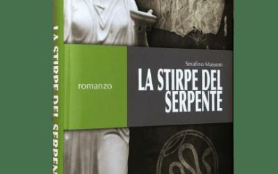 """""""La stirpe del serpente"""" di Serafino Masssoni: libro proibito e """"cult"""""""