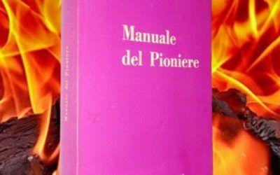 """""""Manuale del pioniere"""" di Gianni Rodari: a caccia di copie scampate al rogo"""