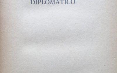 """""""Mussolini diplomatico"""" di Gaetano Salvemini e la vera prima edizione in italiano"""