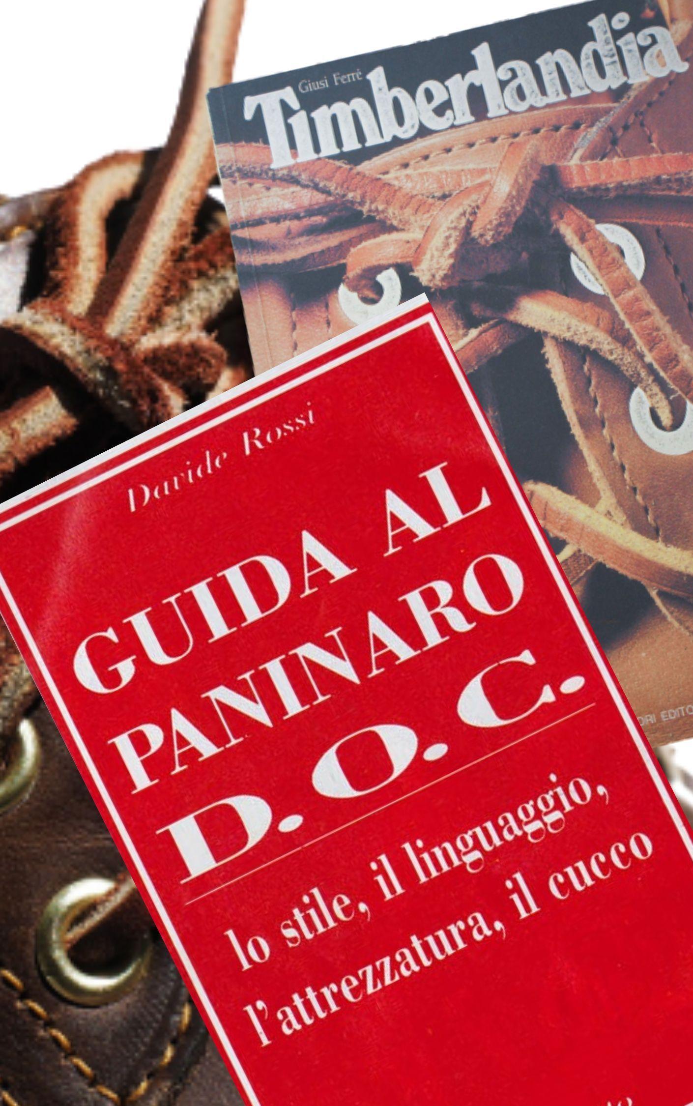 """""""Timberlandia"""" e """"Guida al paninaro D.O.C."""": parliamo un po' di anni '80!"""