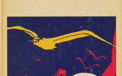 In un libro Hugo Pratt raccontato da Alberto Ongaro: come tutto ebbe inizio