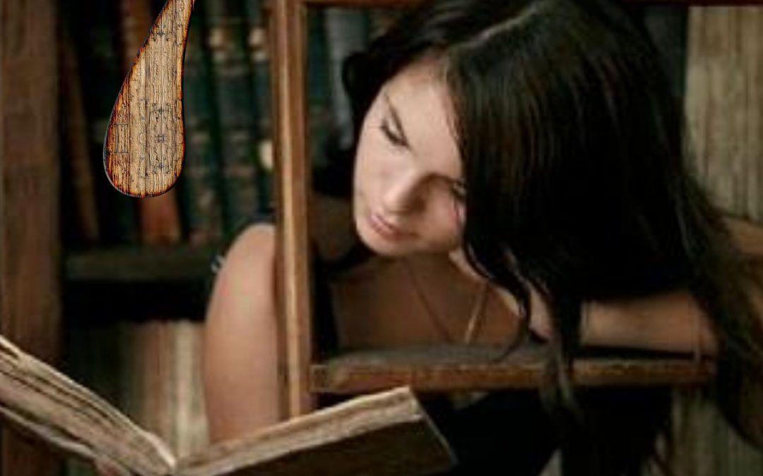 Quelle 7 cose che un amante dei libri non potrà mai dimenticare