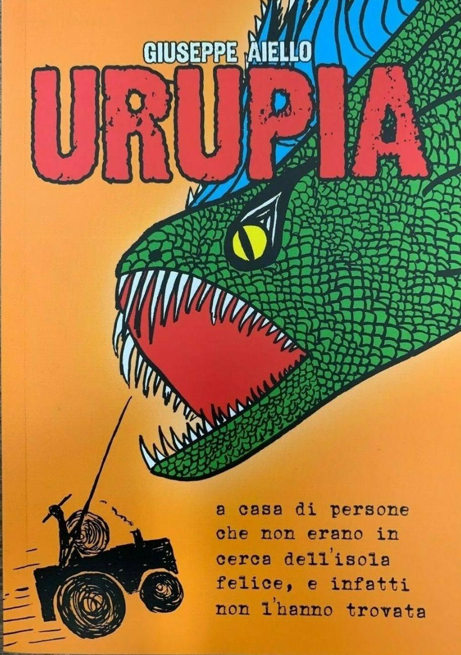 Aiello Giuseppe. Urupia.