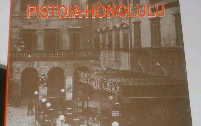 Sergio Bazzini: Pistoia Honolulu 2005 tipografia artigiana illustrato rarissimo