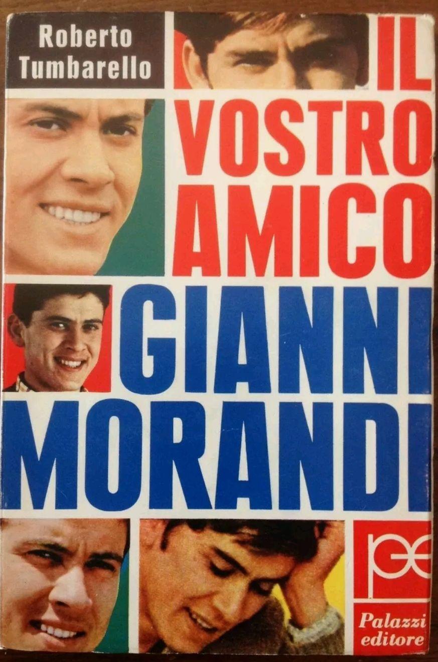 Il vostro amico Gianni Morandi