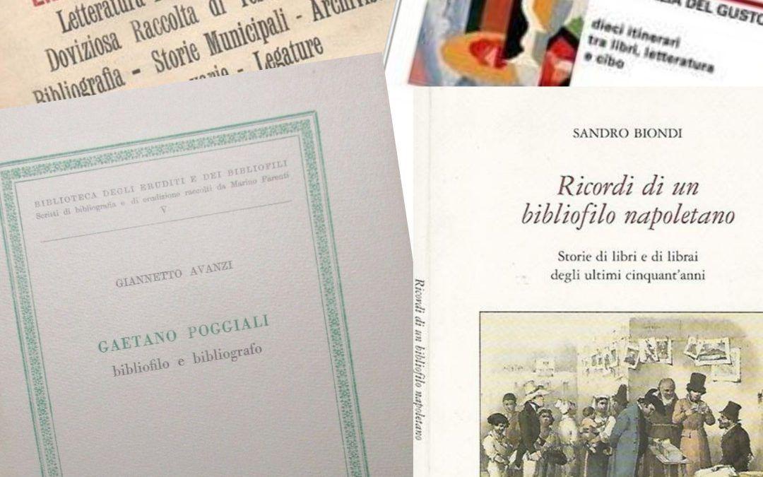 """Altri """"Libri sui libri"""" che forse vi sono sfuggiti: tutti in offerta, stavolta su IBS"""