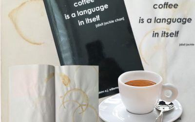 """Il caffè come poesia metafisica: il genio """"espresso"""" di Akim A. J. Willems"""