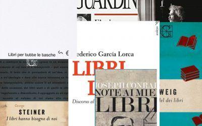 Sconti su Libraccio: libri fuori catalogo (che parlano di libri) sotto i 5 euro