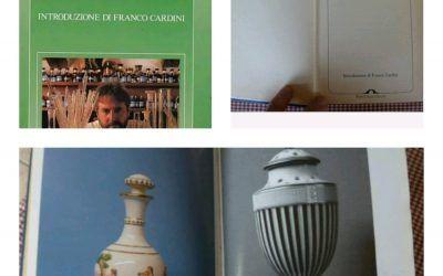 IL PROFUMO STORIA CULTURA e TECNICHE LORENZO VILLORESI 1995 PRIMA EDIZIONE