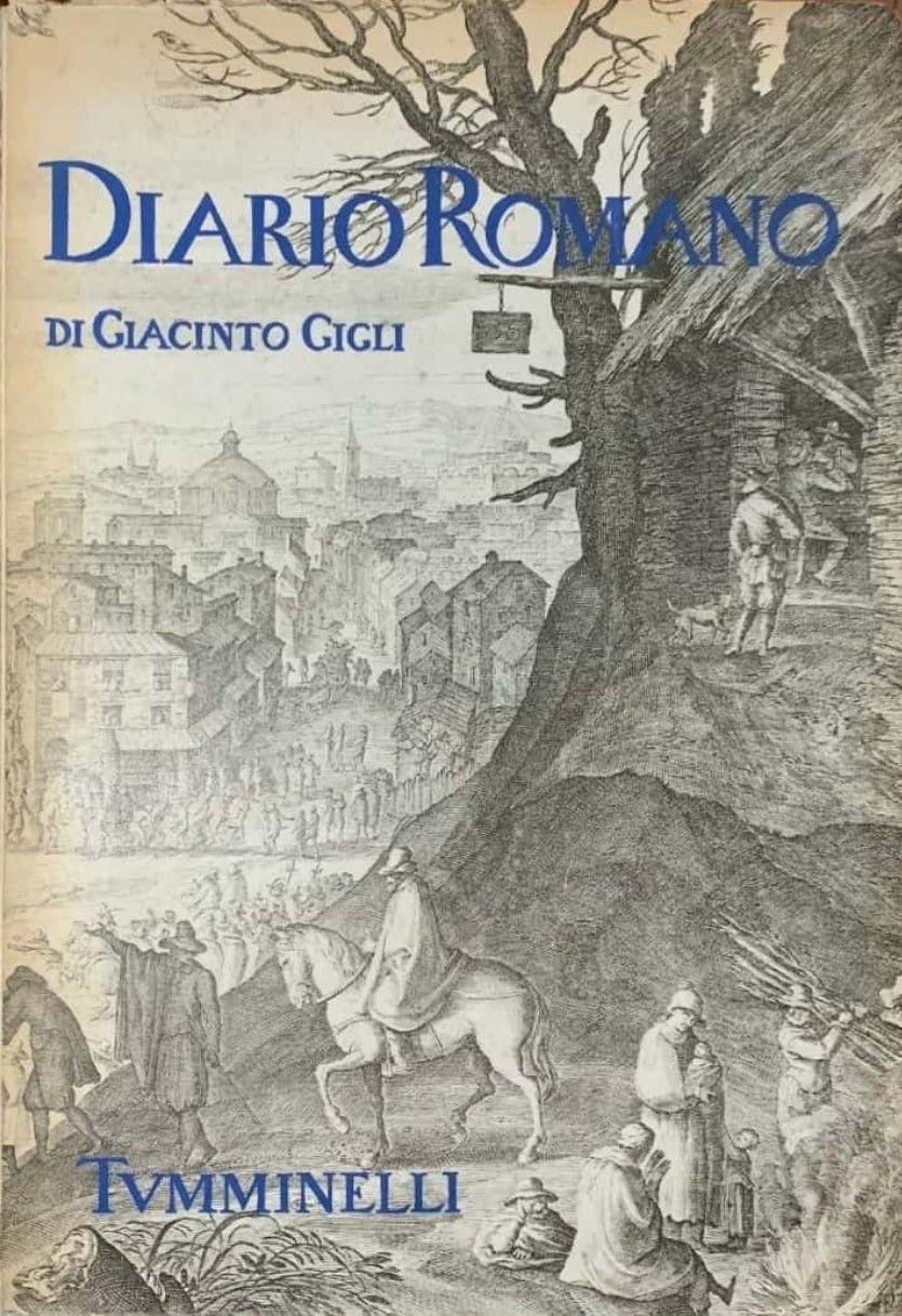 Incursioni librarie nella Roma al tempo di Giacinto Gigli