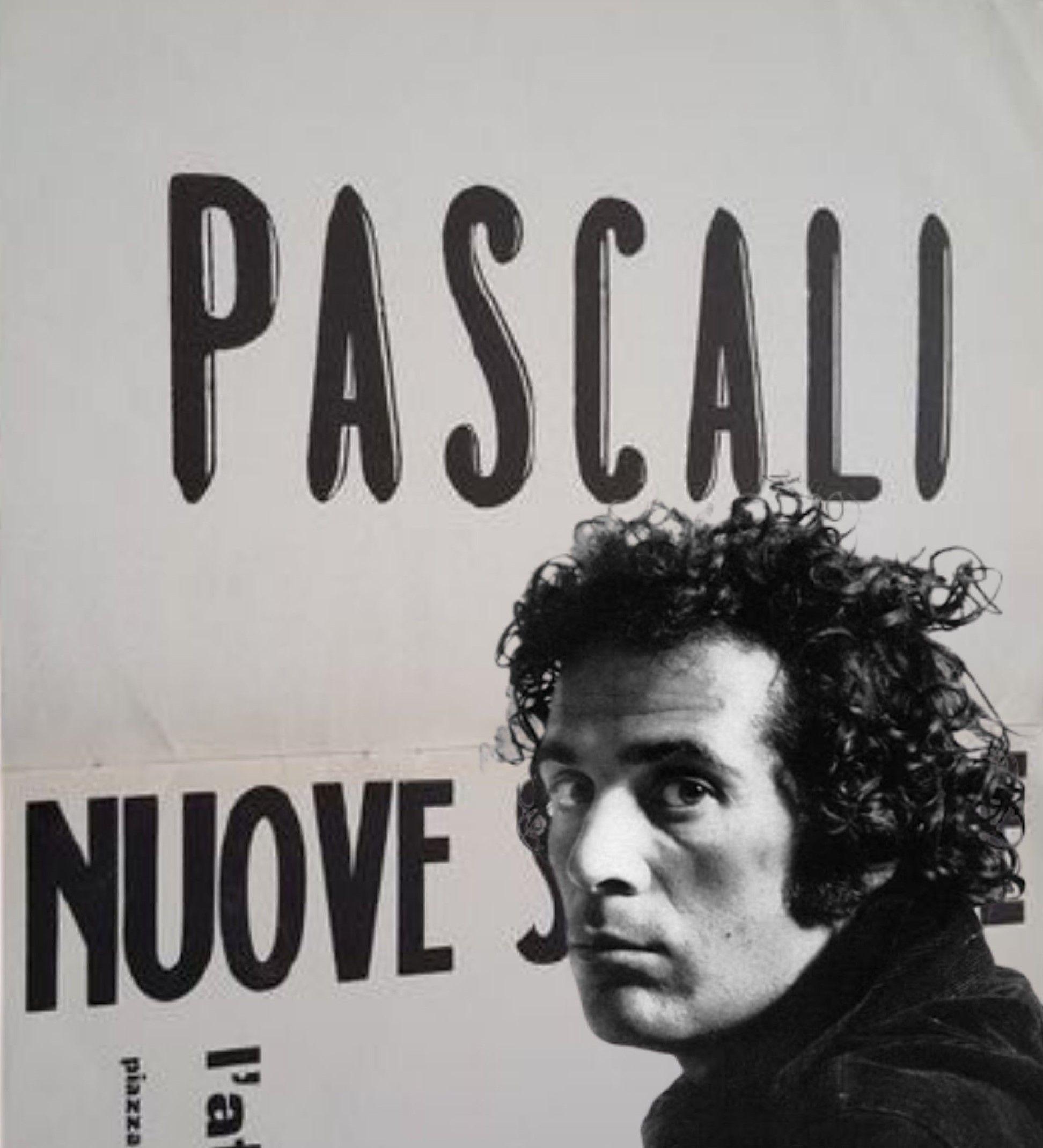 Rarissimo catalogo di Pino Pascali del 1966 alla Galleria L'Attico: l'apice dell'arte povera