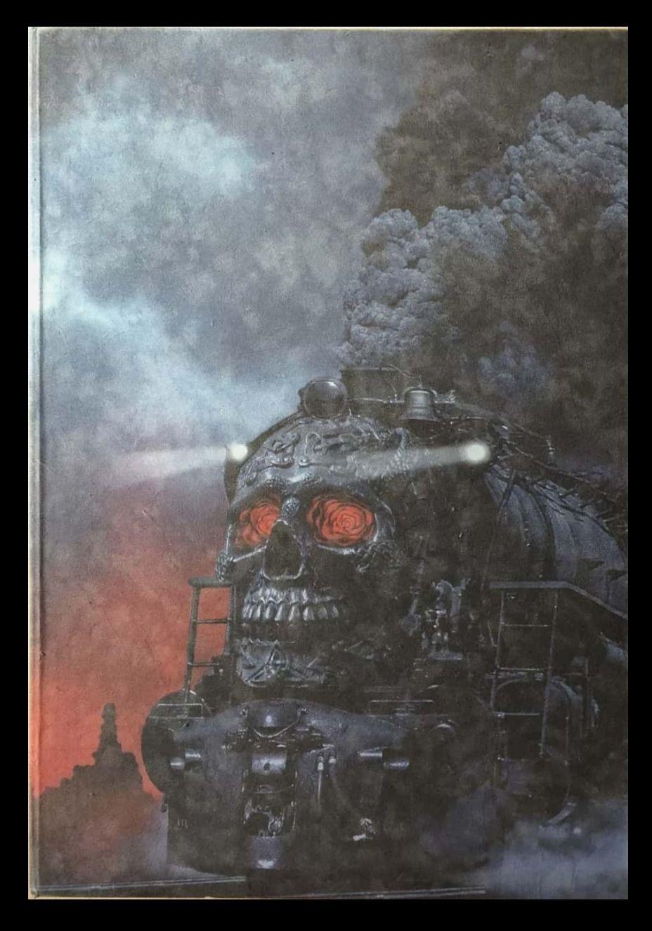Knowing Darkness: i maestri dell'illustrazione ispirati da Stephen King: opera monumentale della Centipede Press