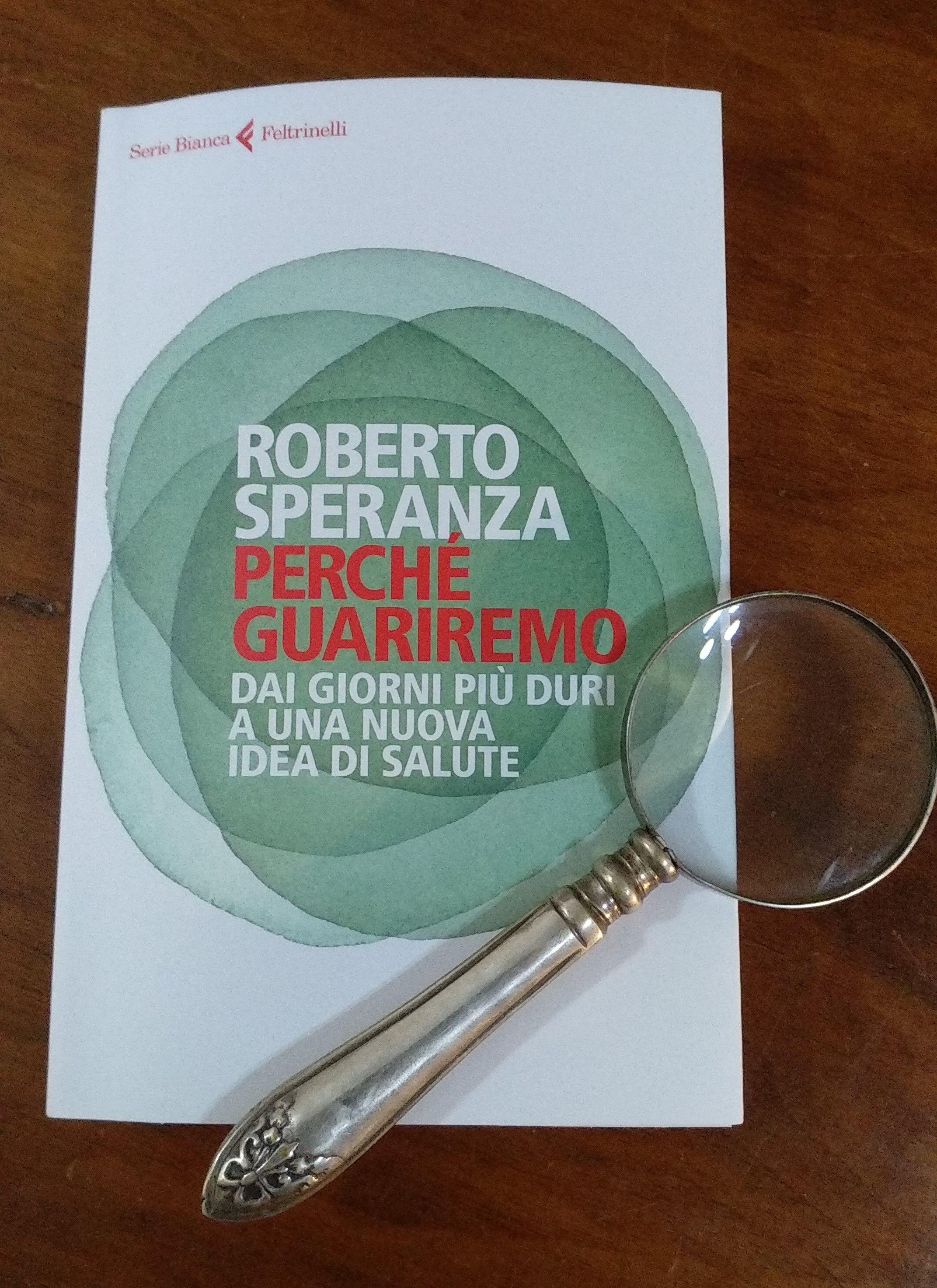 """Su ebay è il caos: vendute oltre trenta copie di """"Perché guariremo"""" di Roberto Speranza in 48 h – da dove vengono tutte queste copie?"""