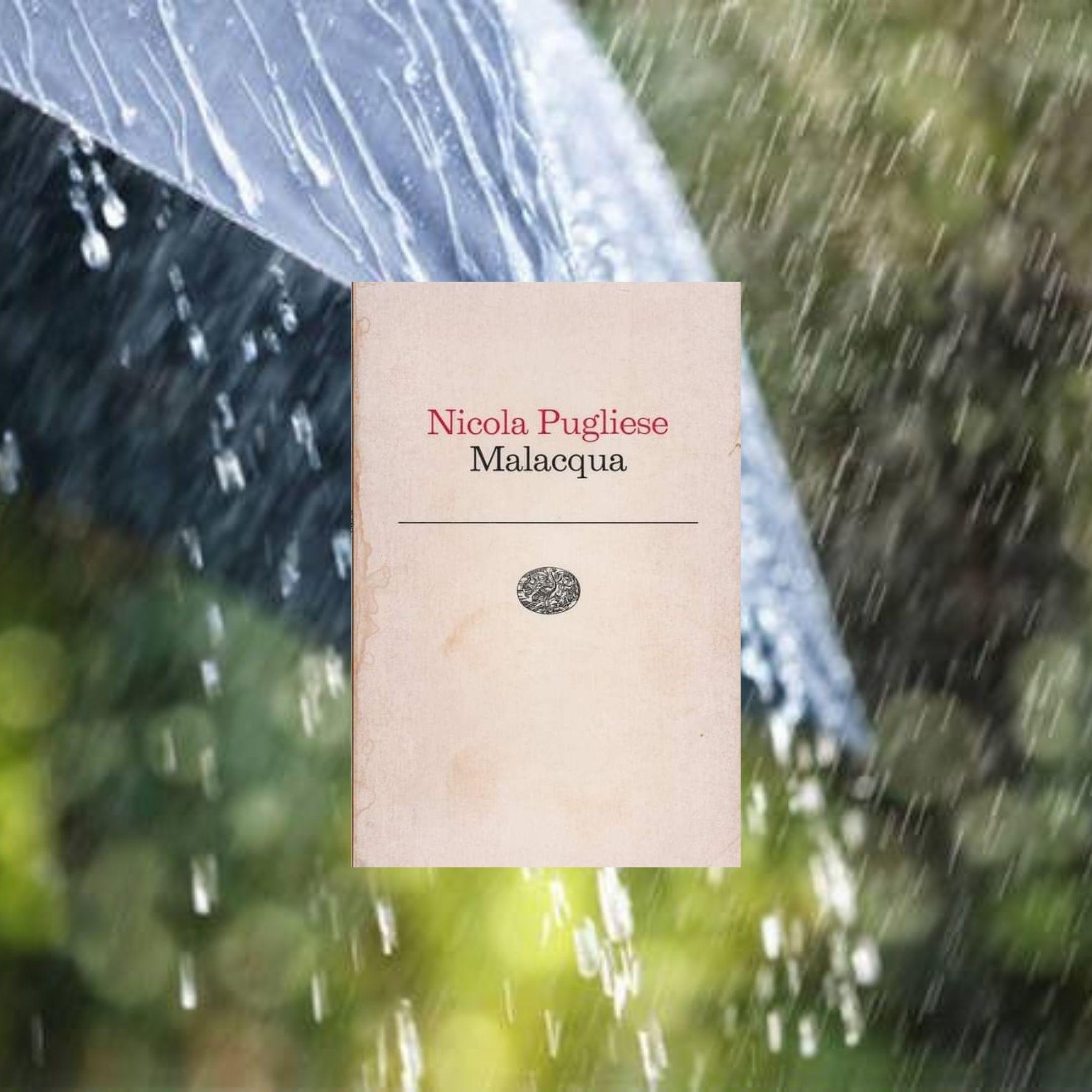"""Il giorno di """"Malacqua"""" sotto la pioggia di Porta Portese"""
