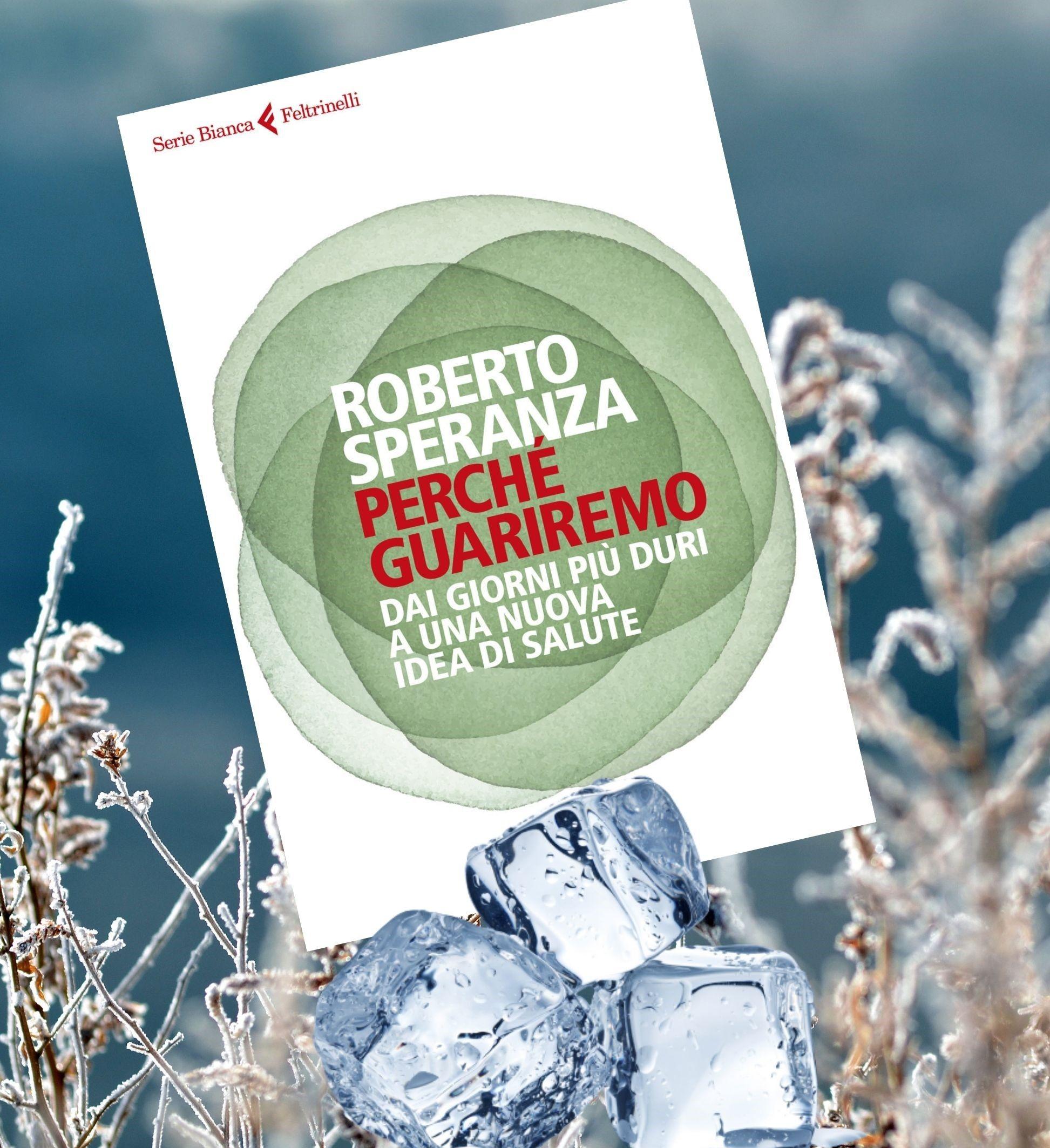 """La vendita di """"Perché guariremo"""" di Roberto Speranza è posticipata a data da definirsi: e se fosse che…"""