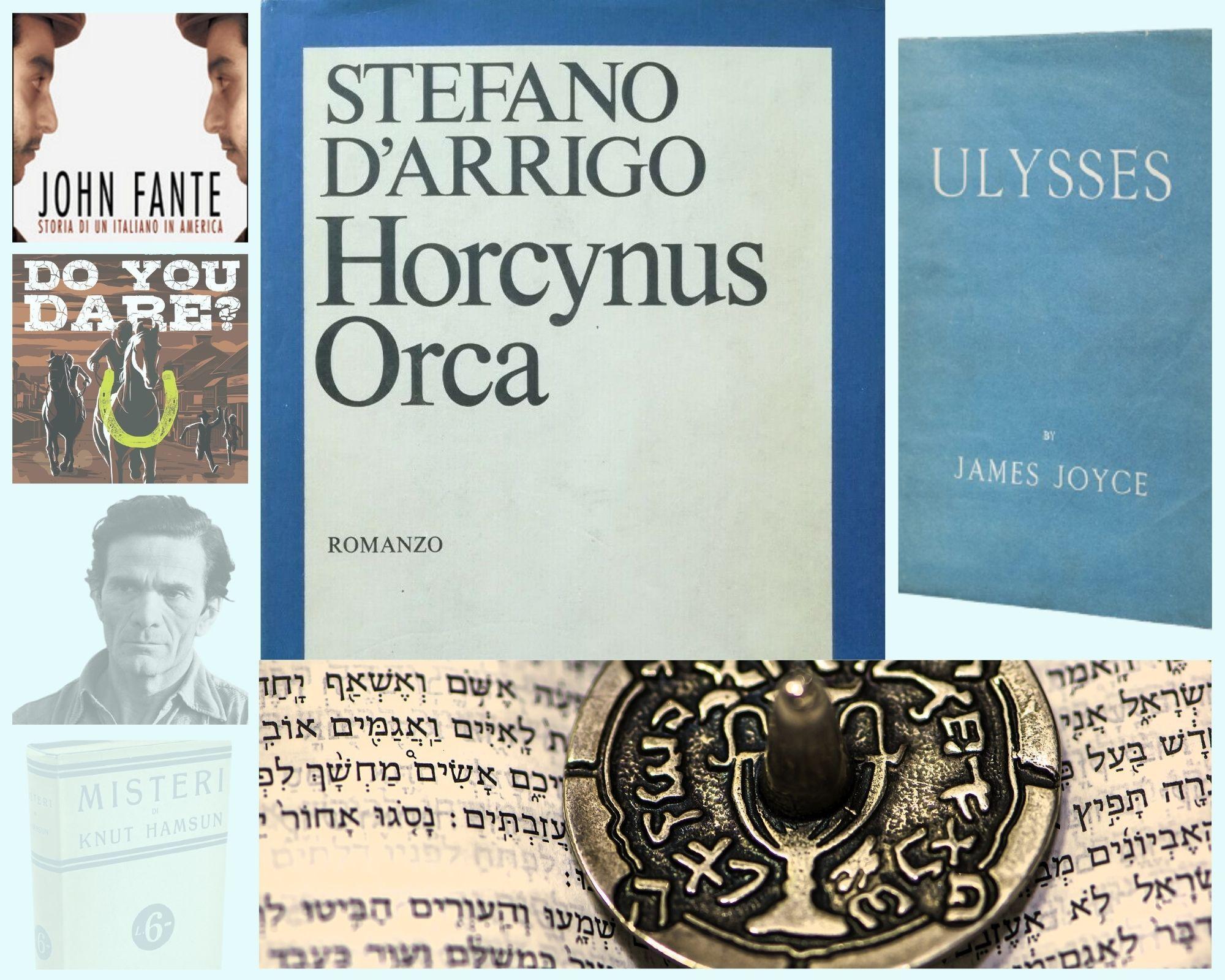 Quando vincevo al Casinò: e leggevo Walter Benjamin, Fante e Poirot