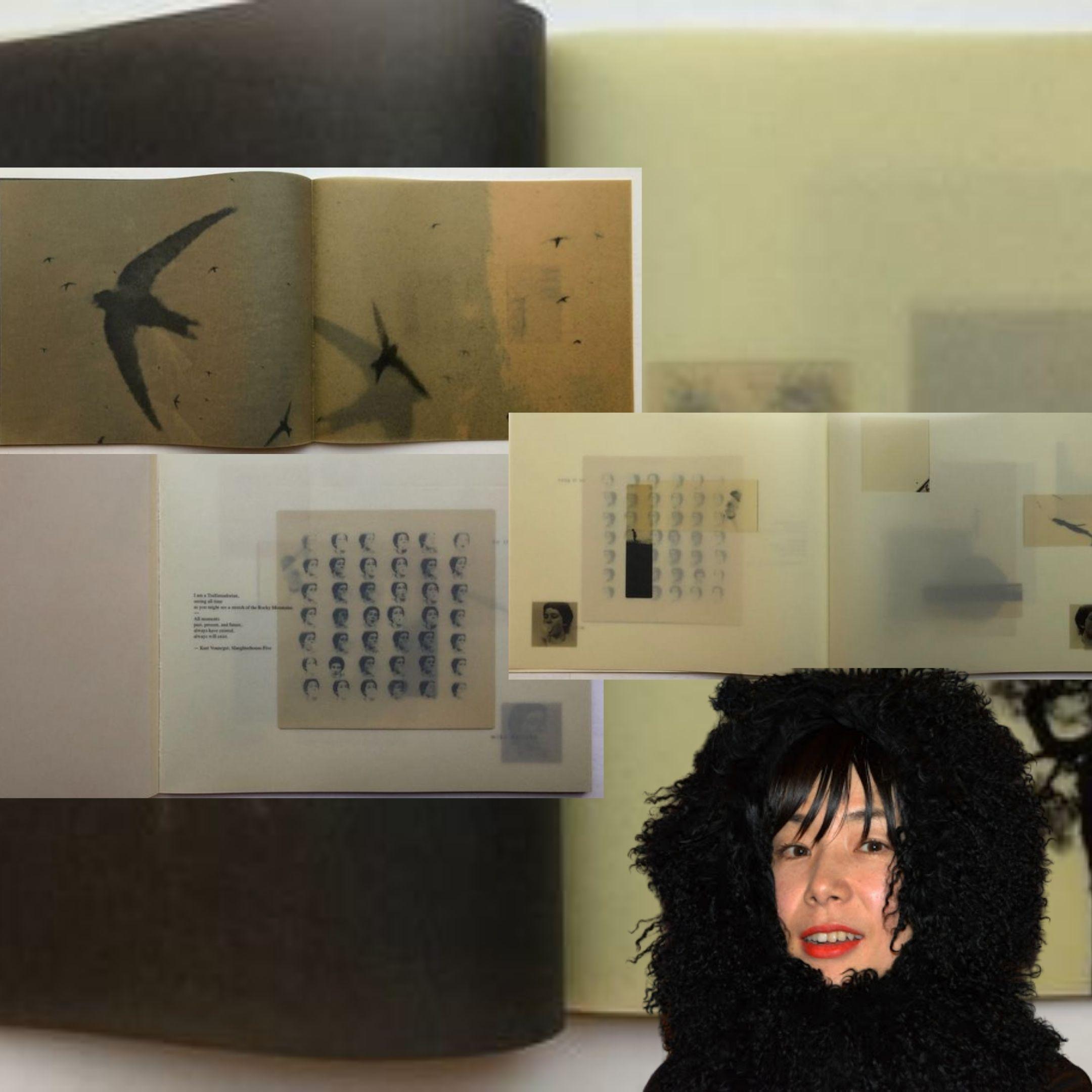 Uno straordinario concept book fotografico di Miho Kajioka: So it goes (2019) in asta sottocosto