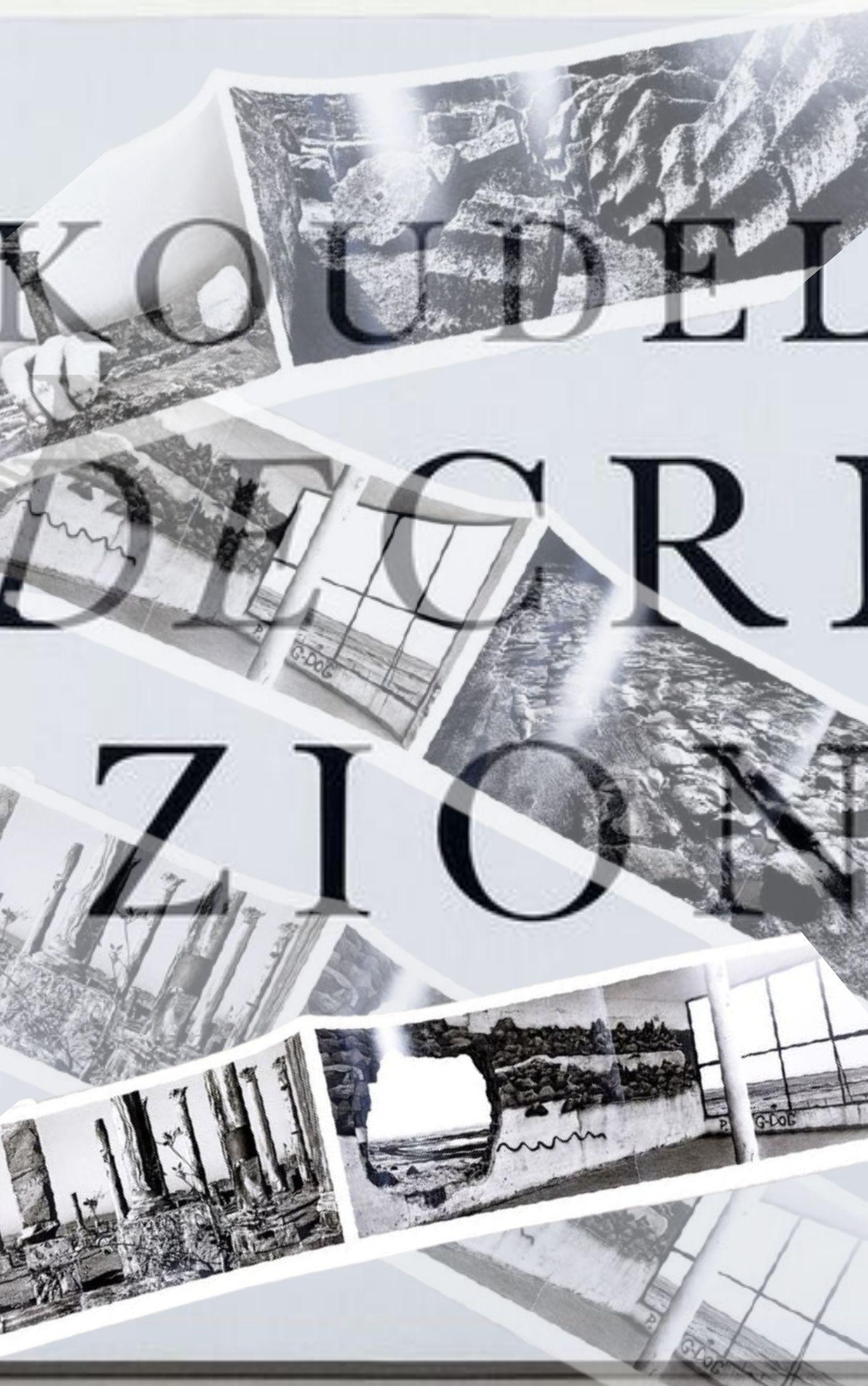 """""""Decreazione"""" di Josef Koudelka: foto d'autore per il futuro dell'uomo"""