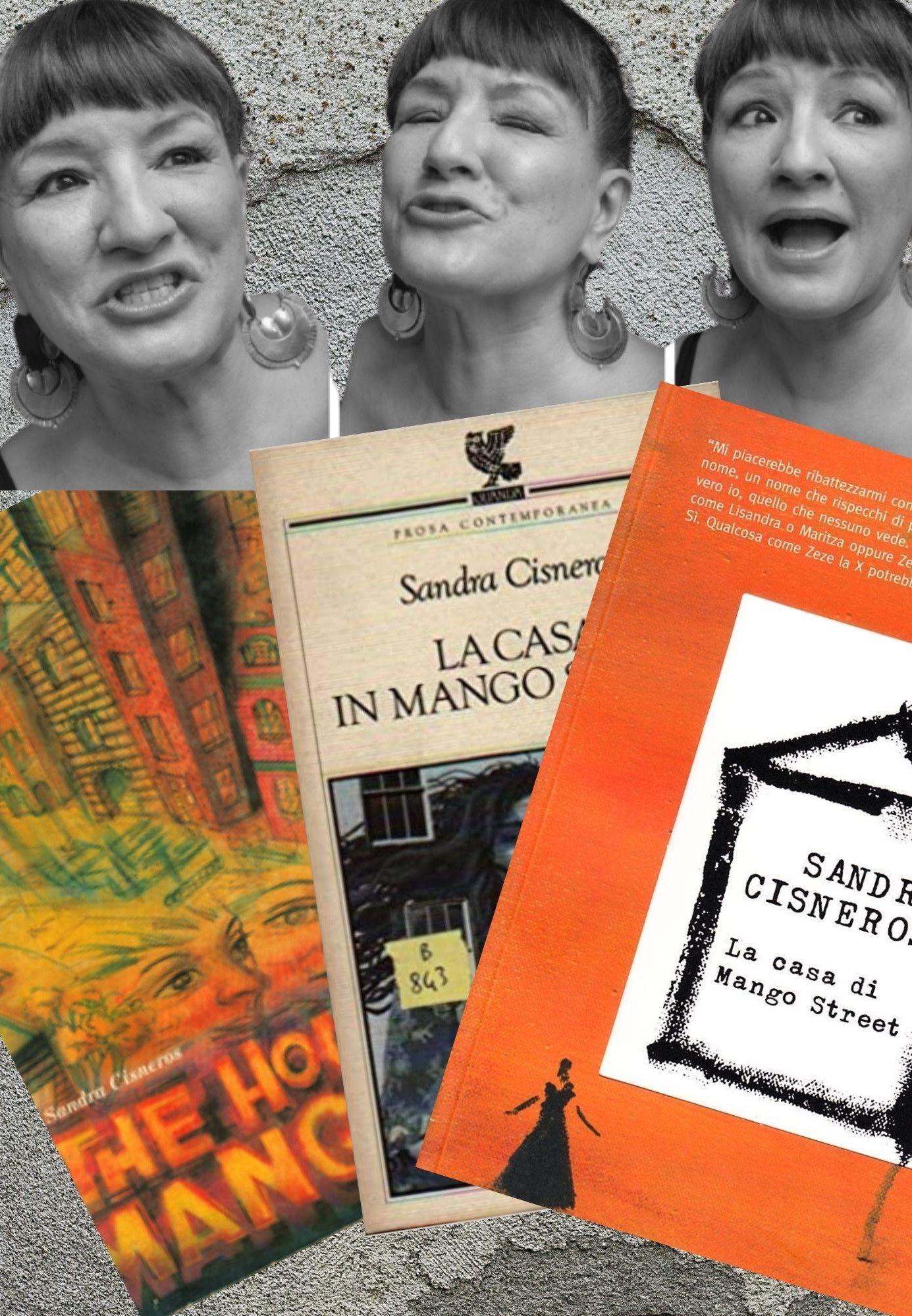 """In cerca de """"La casa di Mango street"""" di Sandra Cisneros: l'edizione sparita è la seconda!"""