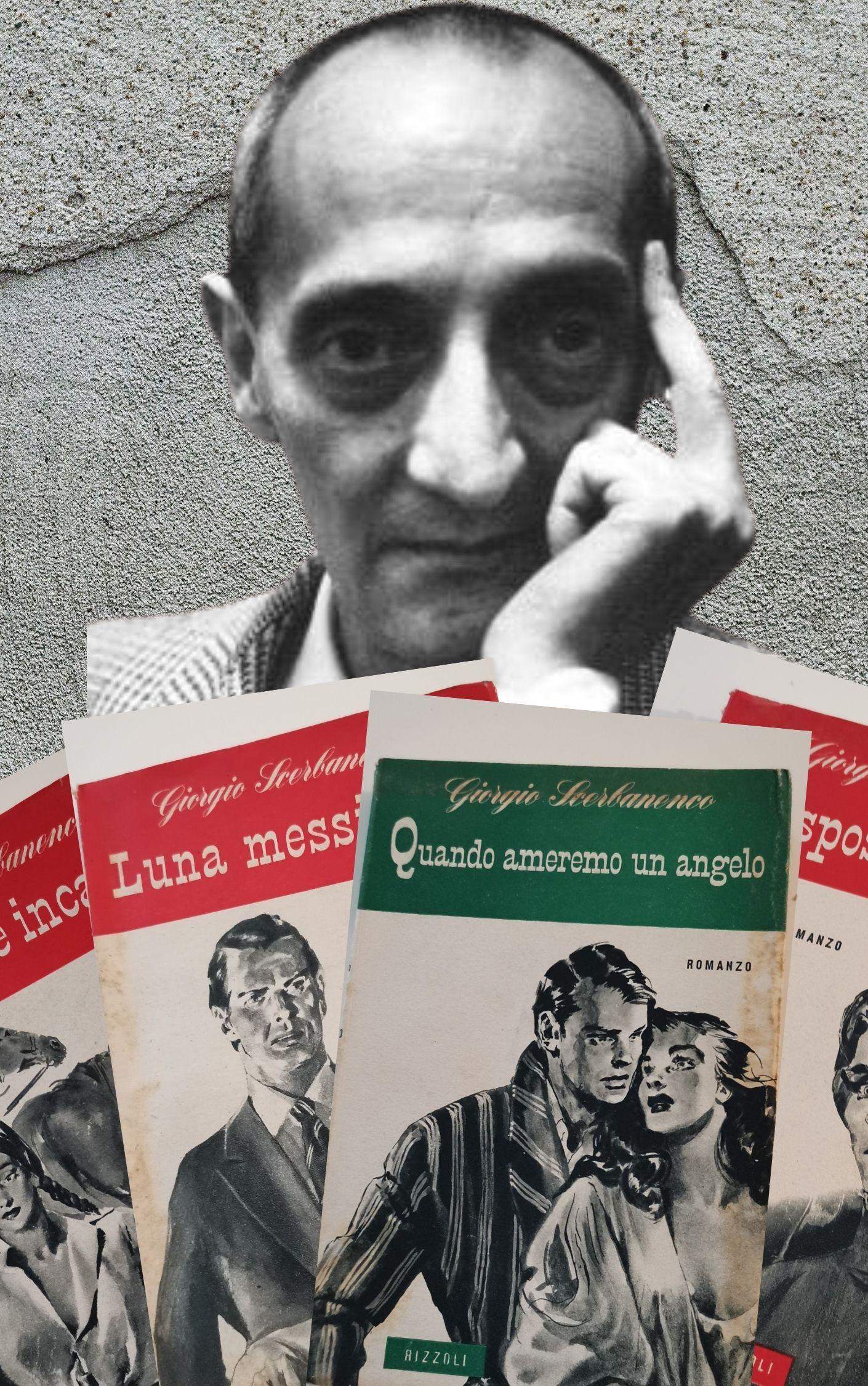 4 Interessanti prime edizioni di Scerbanenco (anni '40) su Comprovendolibri