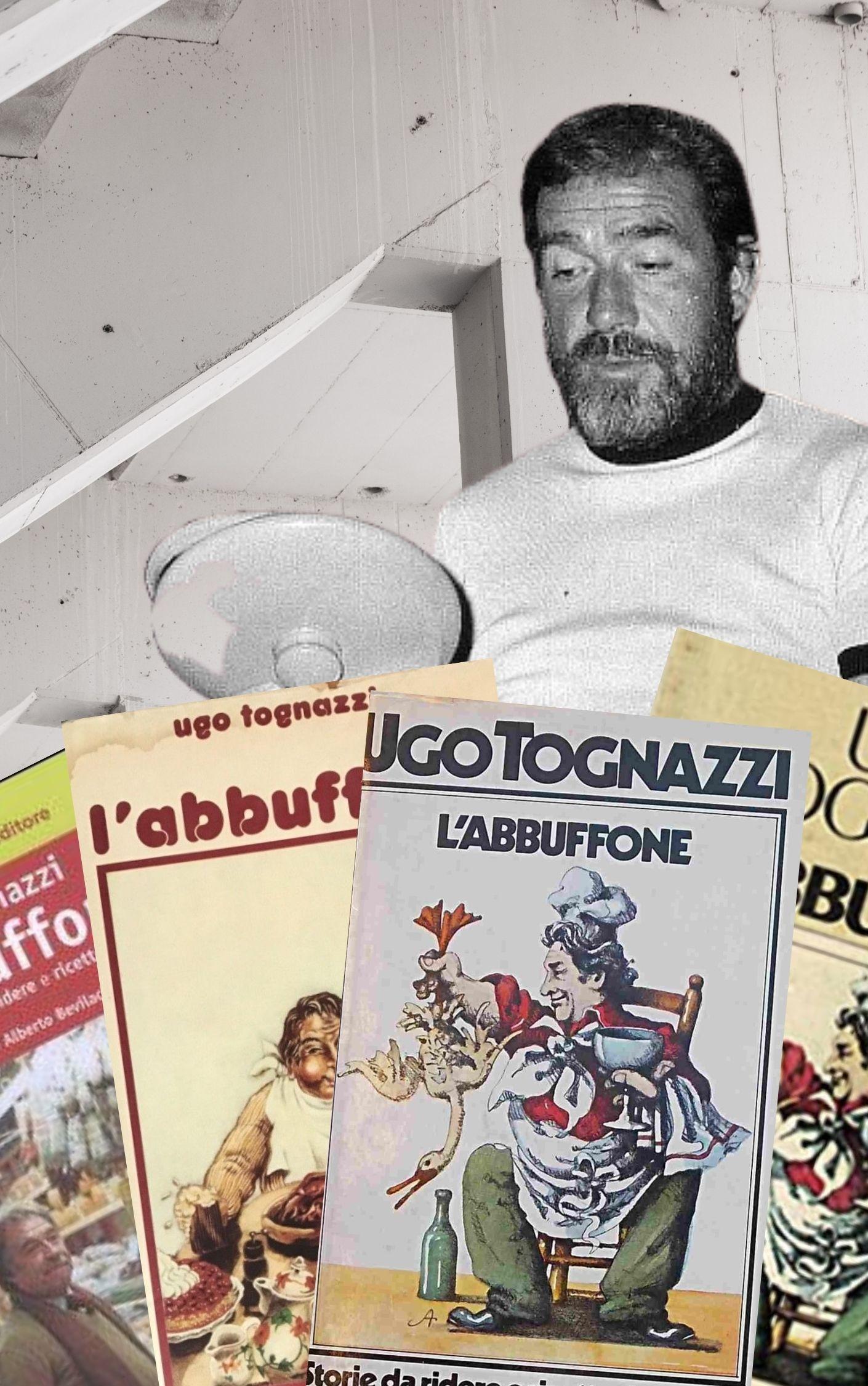 """""""L'abbuffone"""": a trent'anni dalla scomparsa di Ugo Tognazzi ripercorrendo il suo capolavoro"""