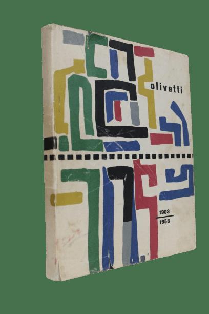 Olivetti (1908-1958): fotografie di Roiter, Mulas e Schultess