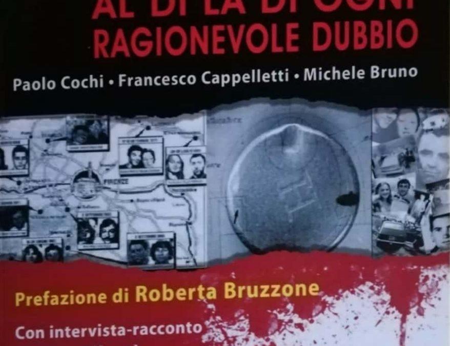 """Un libro sul """"Mostro di Firenze"""" ritirato dal commercio"""