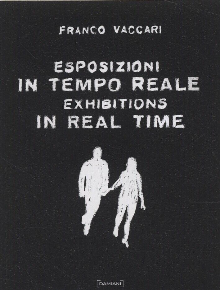 """Le """"Esposizioni in tempo reale"""" di Franco Vaccari ricordando Porta Portese"""