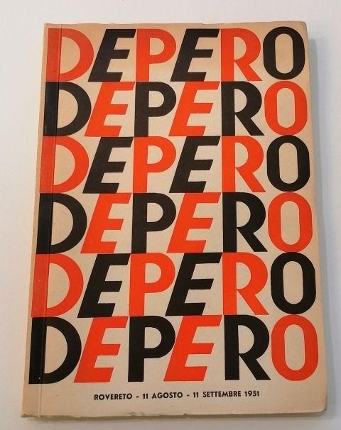 """""""88ma mostra Depero"""" (1951), una delle icone del post Futurismo sta per essere aggiudicata in asta"""