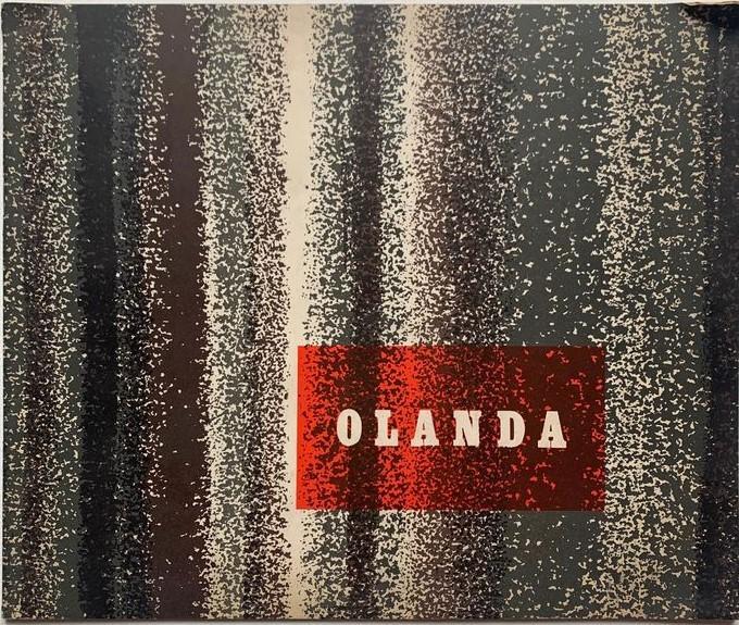 """""""Biennale de Venise 1952"""": il raro catalogo dei fondatori del Movimento CO.BR.A è in asta sottoprezzo"""