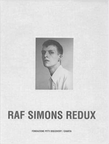 """""""Raf Simons Redux"""" (Charta, 2005): il libro cult dello stilista iconico di Prada"""