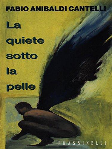 """""""La quiete sotto la pelle"""" di Fabio Anibaldi Cantelli (Frassinelli, 1996) e la serie tv del momento: SanPa"""