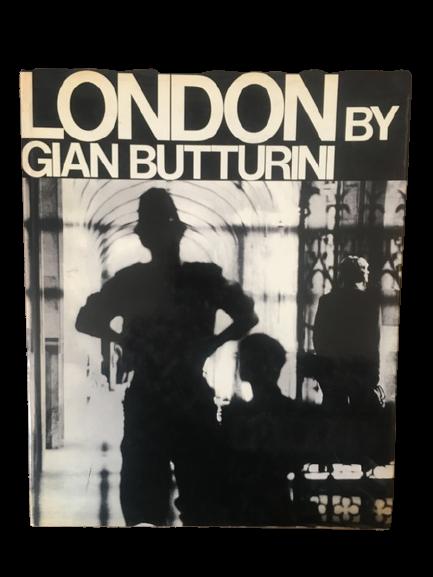 """Può una foto mettere in discussione due dei più grandi fotografi di sempre: Gian Butturini e Martin Parr? Il caso """"London"""""""