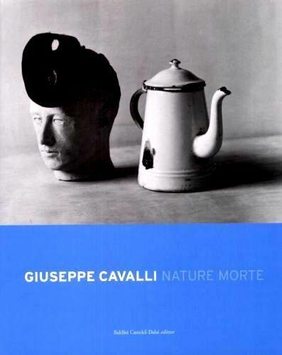 """""""Nature Morte"""" di Giuseppe Cavalli (2009): la grande fotografia in bancarella"""