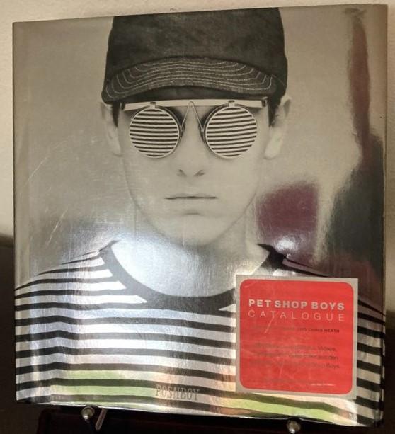 """""""Pet Shop Boys Catalogue"""" di Chris Heath: l'opera conclusiva del duo più famoso della storia del Pop"""